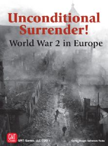 Unconditional Surrender! : World War II in Europe